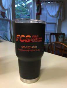 FCS cup