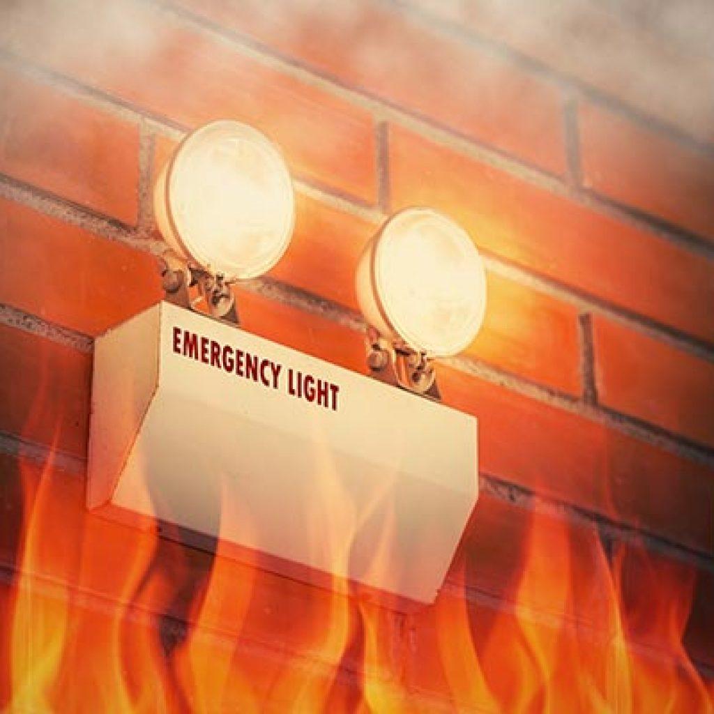 fcs emergency lighting